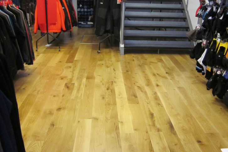 Wood Laminate Castle Carpets Karndean Centre